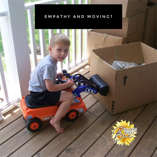 What Does Empathy Have To Do With Moving?